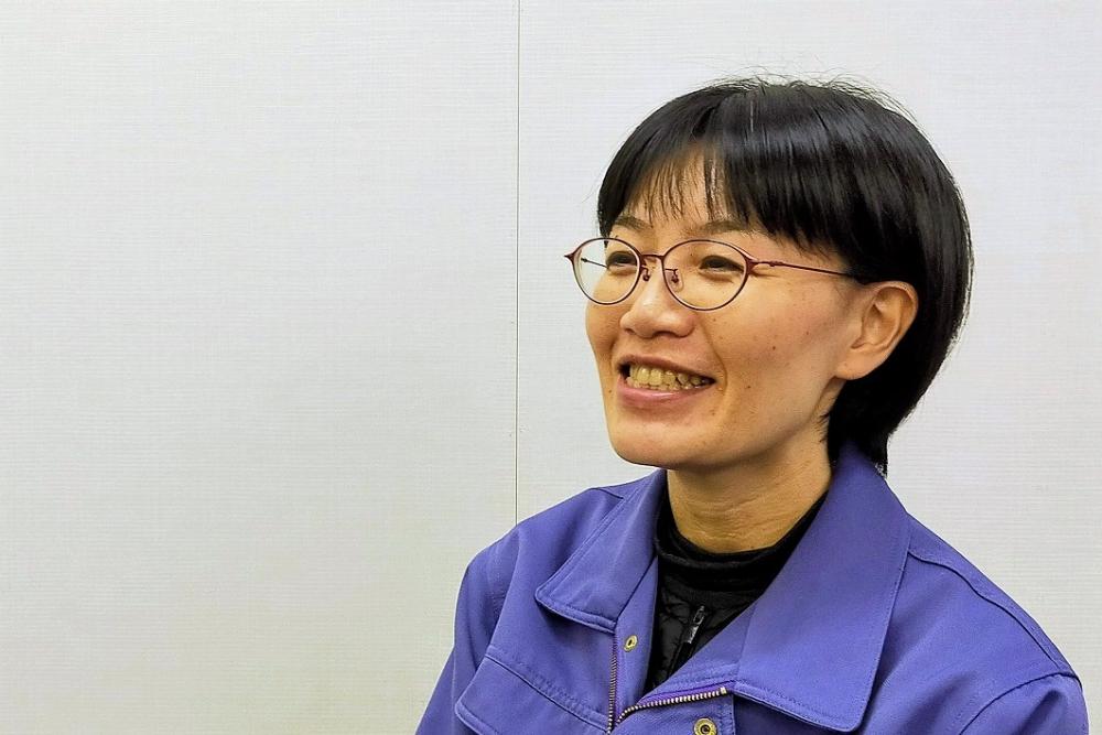 株式会社 越佐ロード 深井様2