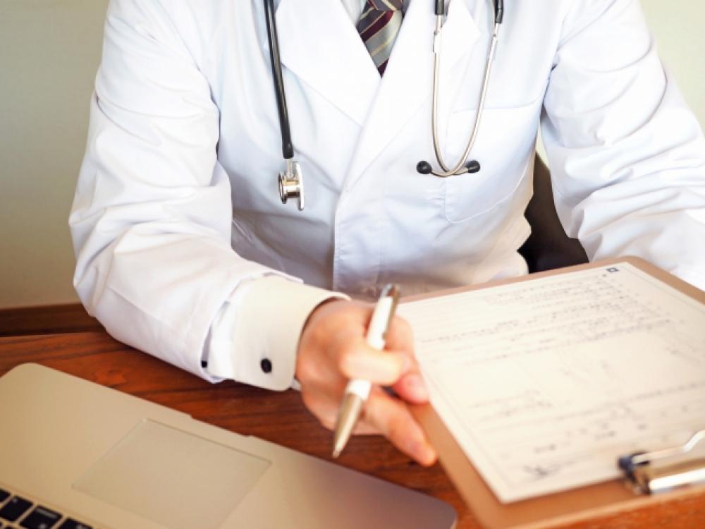 被用者保険と国民健康保険